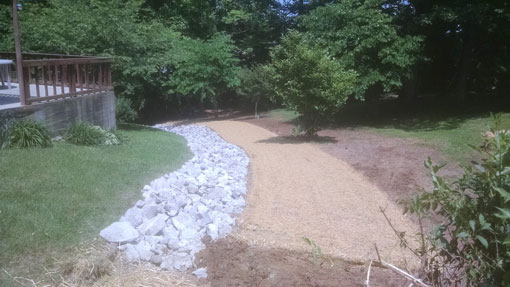 Landscaping companies Tennessee
