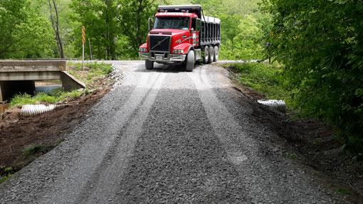 Tennessee custom drainage company